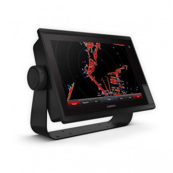 Garmin Gpsmap 1222xsv Touch Display 12