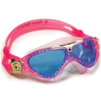 OCCHIALINI TECHNISUB VISTA JR AQUASPHERE ROSA