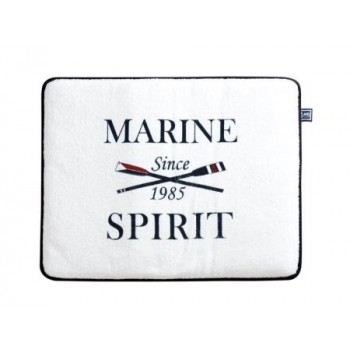 Marine Business Tappeto Marine Spirit Bianco