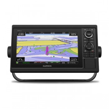 "Garmin Gpsmap 1022, Display 10"" Multifunzione"