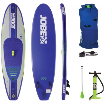 Jobe Aero Desna Sup Board 10.0 Package