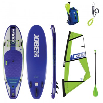 JOBE AERO VENTA BOARD 9.6 PACKAGE + VENTA SUP SAIL 3,5MT