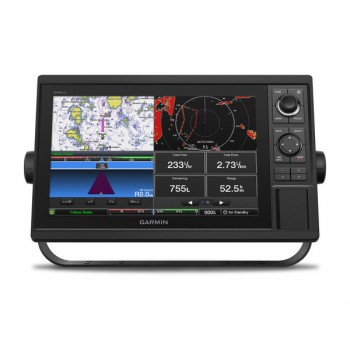 "Garmin Gpsmap 1222, Display 12"" Multifunzione"