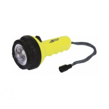 Torcia A Led Subacquea 30 Mt