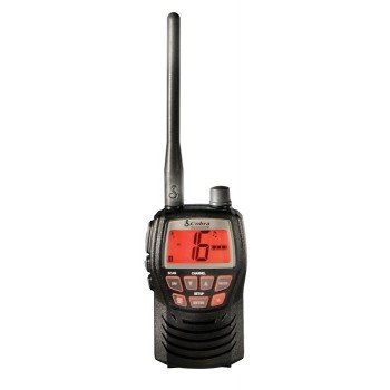 VHF Cobra Marine MR HH125 EU+