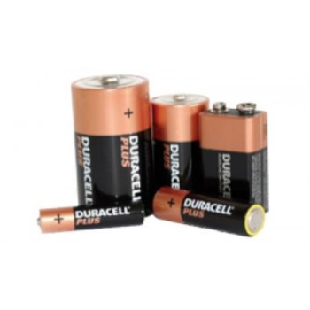 Pile Duracell Aa