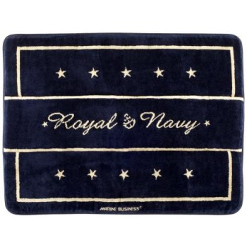 Tappeto In Cotone Marine Business Royal Chic 60x45 Cm