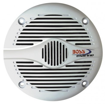 Coppia Casse Boss Marine Mr50 2 Vie