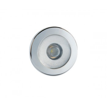 LUCI LED AD INCASSO QUICK IRENE - IP65 ROSSA