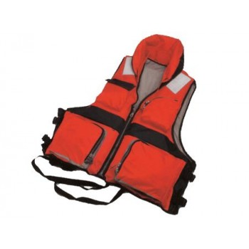 Salvagente Con Tasche Medium Per Persone Kg 50-60
