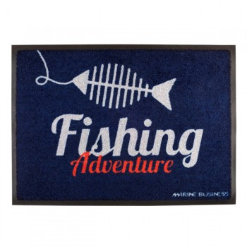 Tappeto Marine Business Fishing 70 X 50 Cm