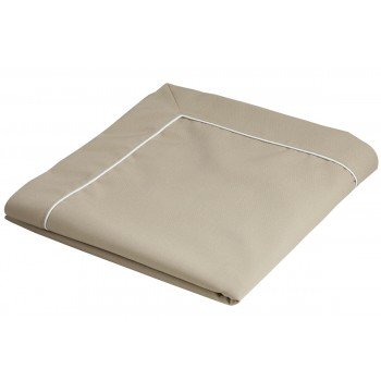 Marine Business Tovaglia Waterproof Beige 155 X 130 Cm