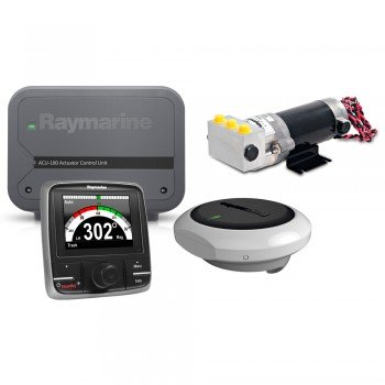 Raymarine Package Autopilota Evolution Ev-100