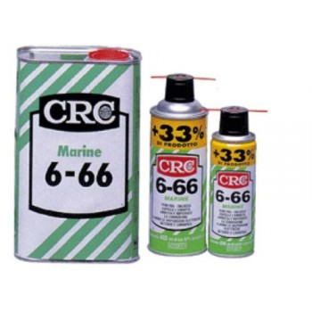 Crc 6-66 Spray 200 Ml