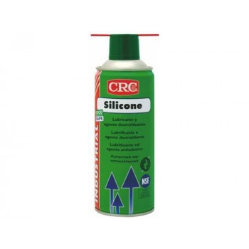 Crc Silicon Oil 400 Ml