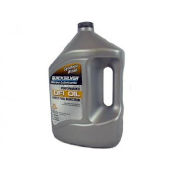 QUlCKSILVER OLIO PER MOTORI OPTIMAX DFI SYNTHETIC BLEND LT