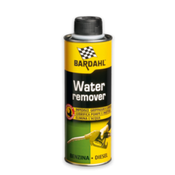 Bardahl Fuel Water Remover