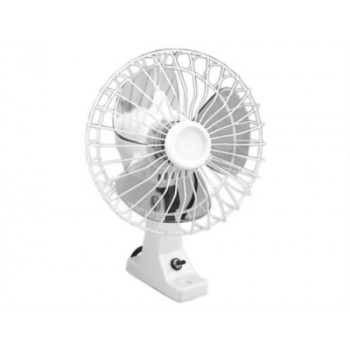 Ventilatore Orientabile 24v