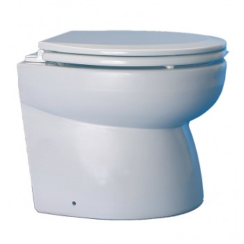 Wc Luxury Low Vacuum Deluxe 24v Matromarine