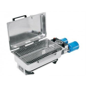 Barbecue Inox A Gas