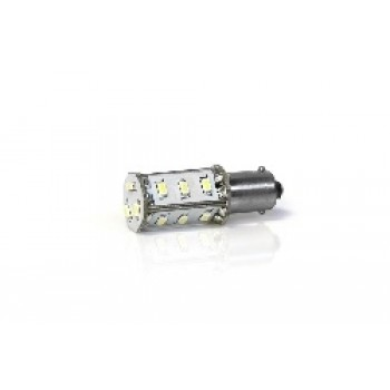 Dixplay Bay15d 45mm 18smd 8-35v Bianca/calda