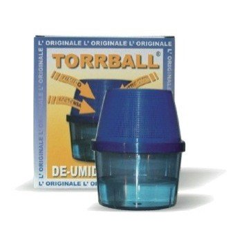 Euromeci Torrball Deumidificatore