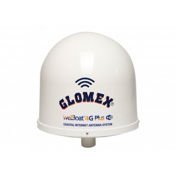 Glomex Webboat 4g Plus Coastal Internet Dual Sim
