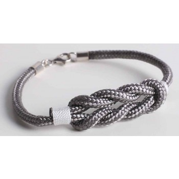 The Knots Bracciali - Nodo Del Chirurgo -