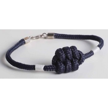 The Knots Bracciali - Nodo Doppino A Otto -