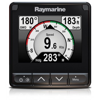 Raymarine I70s Display A Colori