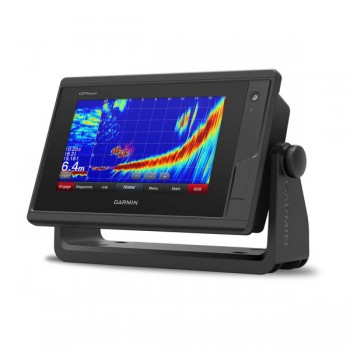 "GARMIN GPSMAP 722, Display 7"" touchscreen multifunzione"