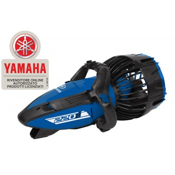 Yamaha Seascooter Pds220