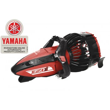 Yamaha Seascooter Pds350