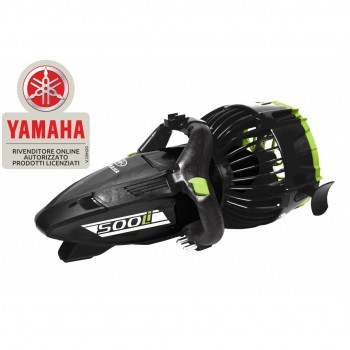 Yamaha Seascooter Pds500
