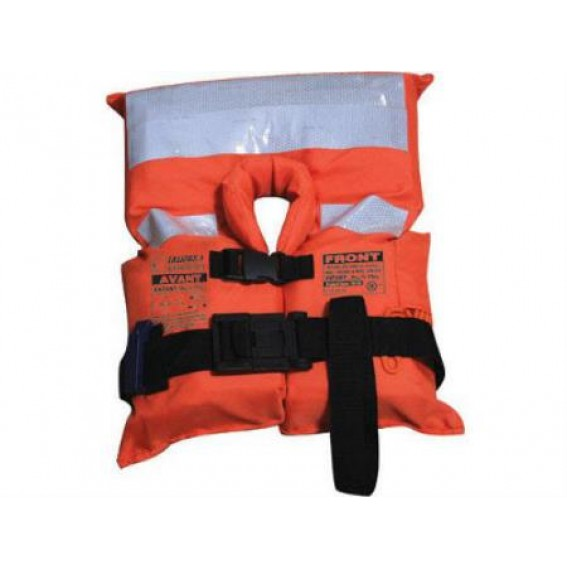 SALVAGENTE SOLAS ADVANCE PER NEONATO