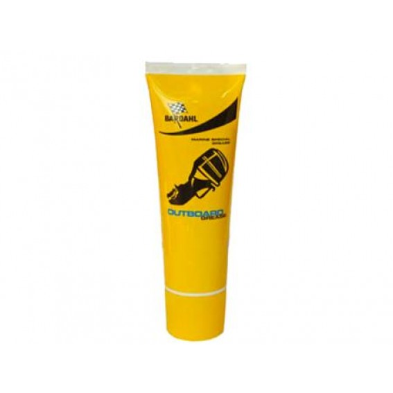 BARDAHL GRASSO OUTBOARD GREASE