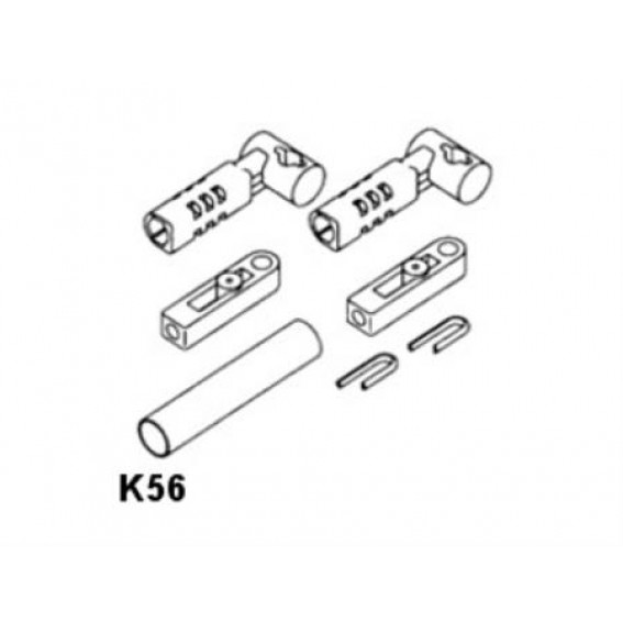 ULTRAFLEX KIT K56
