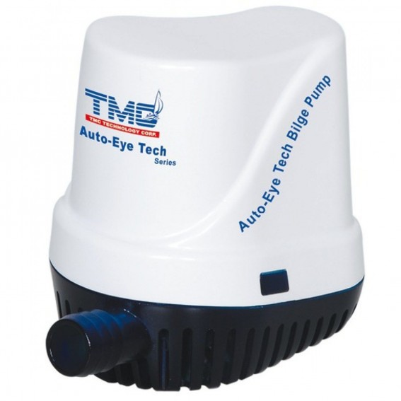 POMPA TMC AUTO-EYE TECH 500 12V