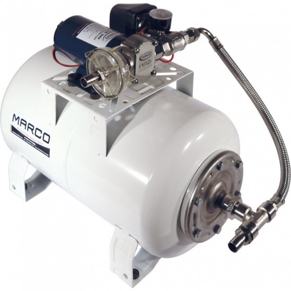 MARCO AUTOCLAVE UP12/A-V20