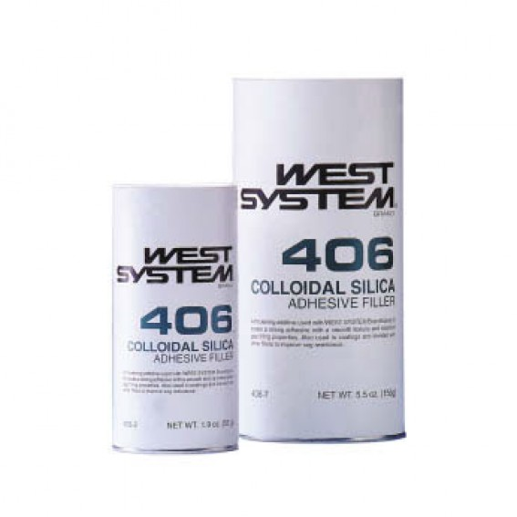 WEST SYSTEM SILICE COLLOIDALE 406