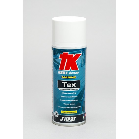 TK TEX IMPERMEABILIZZANTE SPRAY ML 400