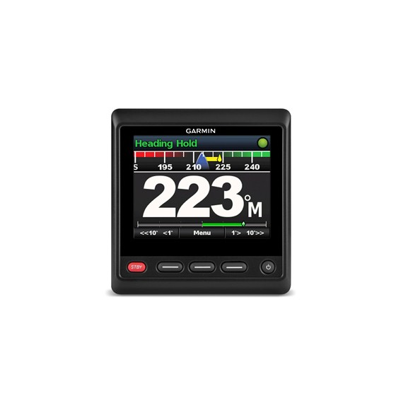 "GARMIN DISPLAY GHC 20 4,3"" QVGA"