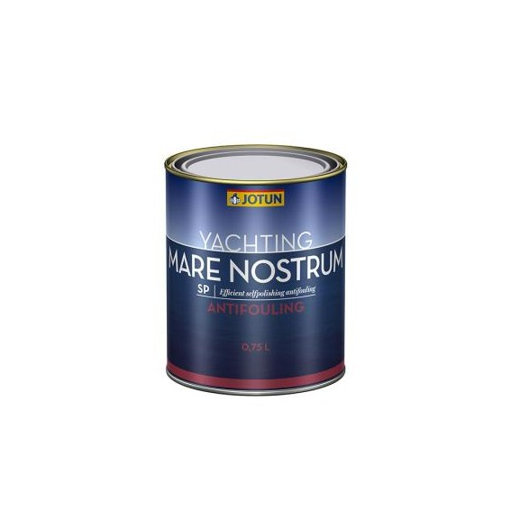 ANTIVEGETATIVA JOTUN MARE NOSTRUM SP NERO 20LT