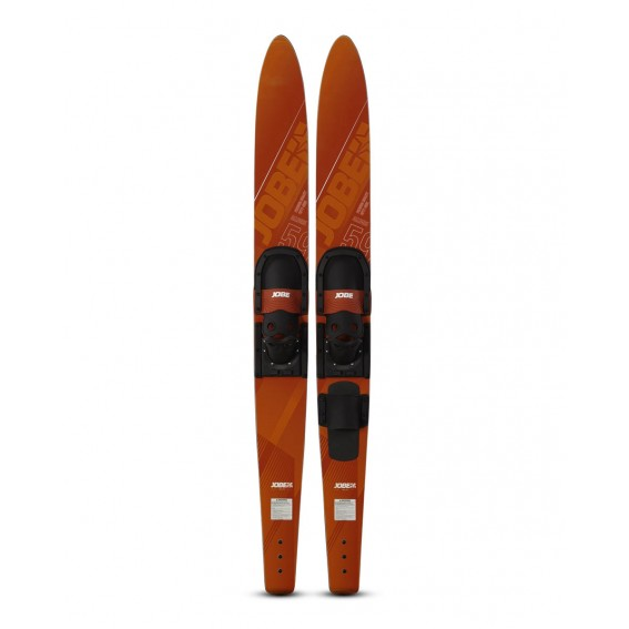 "JOBE ALLEGRE 59"" SKI PACKAGE RED CM 150"
