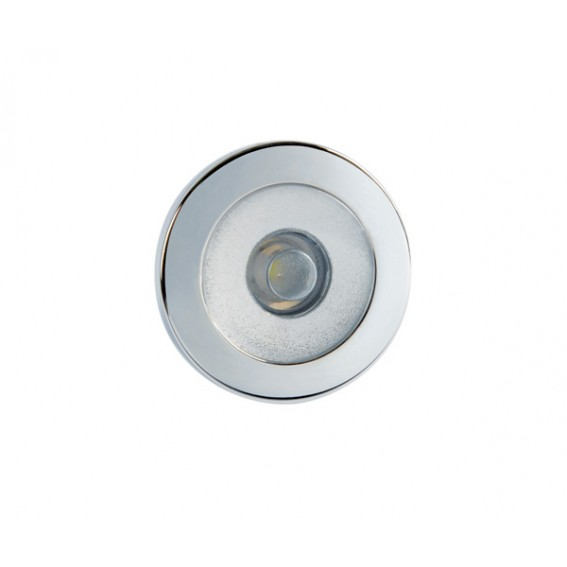 LUCI LED AD INCASSO QUICK IRENE - IP65 BLU