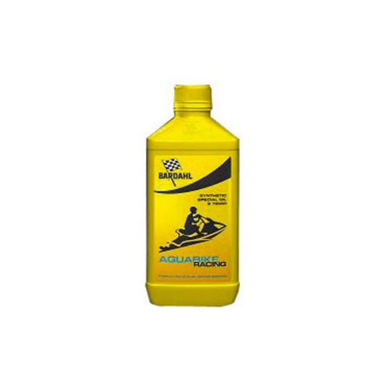 BARDAHL OLIO AQUABIKE RACING