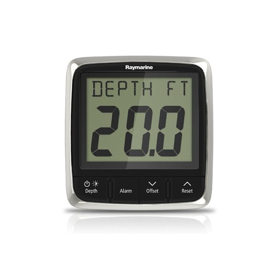 RAYMARINE i50 DEPTH DISPLAY (DIGITALE)